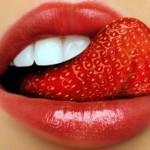 Любовь с клубничным вкусом